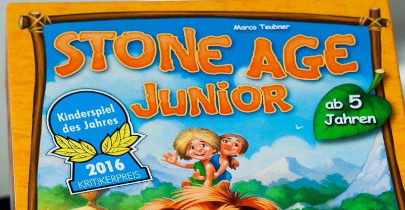 My First Stone Age – Каменна епоха за деца