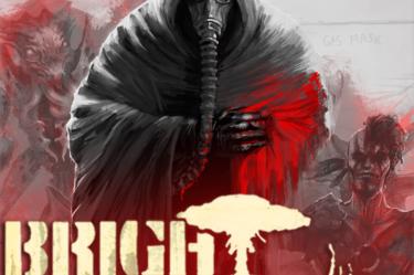 BrightFuture - кутия на настолна игра