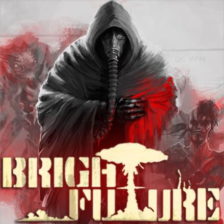Bright Future – не точно ревю, а разказ