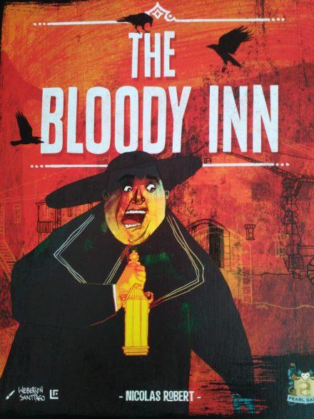 The Bloody Inn – Добре сте ни дошли, но не и отишли