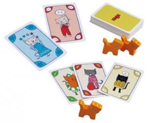 Луди котки - карти на настолна игра