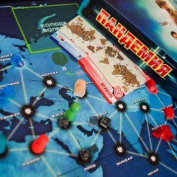 Пандемия – светът е голям и спасение дебне отвсякъде